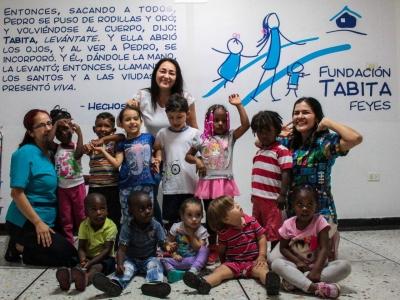 Fundación Tabita